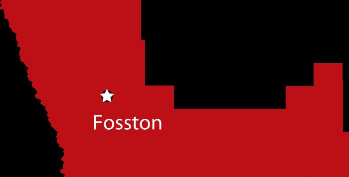 Fosston Minnesota
